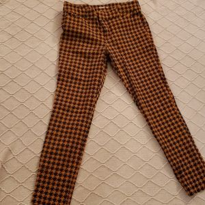 Fall pixie ankle pants
